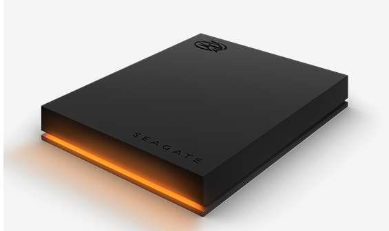 Seagate Launches New Fashionable Large-Capacity Cool Play Series External Hard Drives