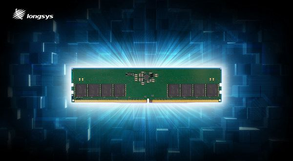 A new generation of DDR5 memory modules has been released intensively, and support for DDR5 CPUs will arrive soon!