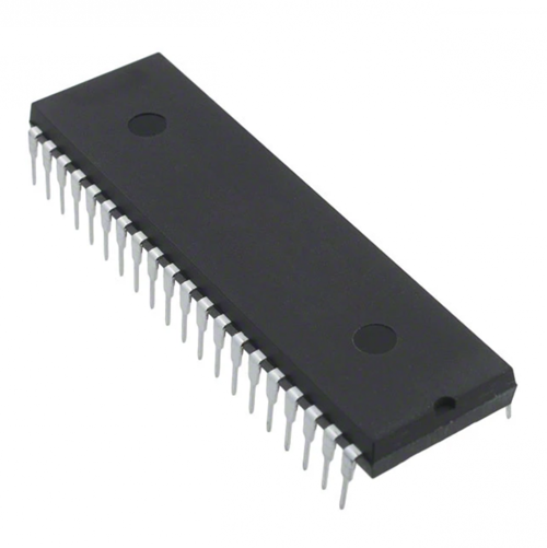 ICL7106, ICL7107: 31/2 Digit, LCD/LED Display, A/D Converters